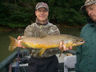 fall fishing dams how to catch walleye